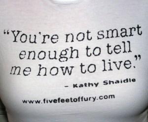 Shaidle Shirt med